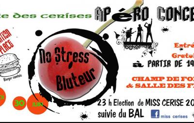 Fête des cerises (1)