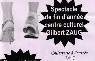 Spectacle 2018