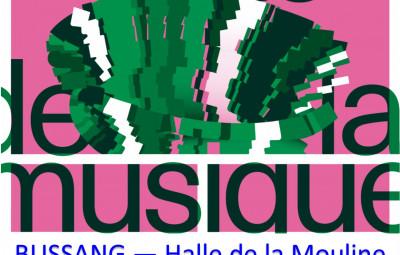 affiche fete de la musique 2018