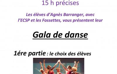 affiche gala 17 06 18