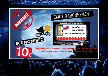 fly carte abonnement