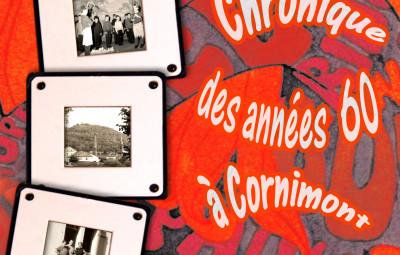 CHRONIQUE DES ANNEES 60