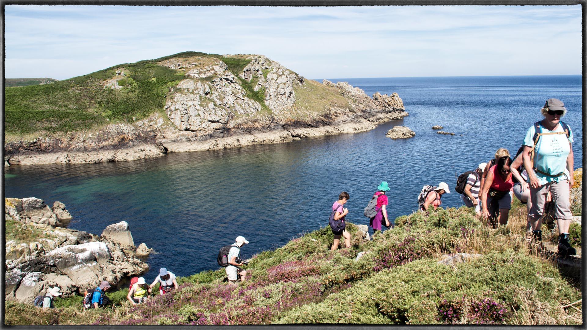 Les Amis de la Nature de Remiremonten Bretagne