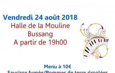 afficheSoireeEteMouline2018