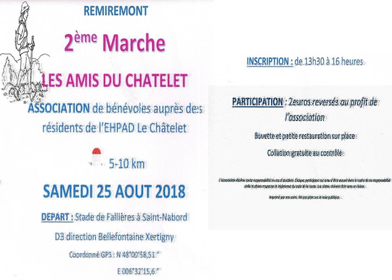 Marche Chatelet
