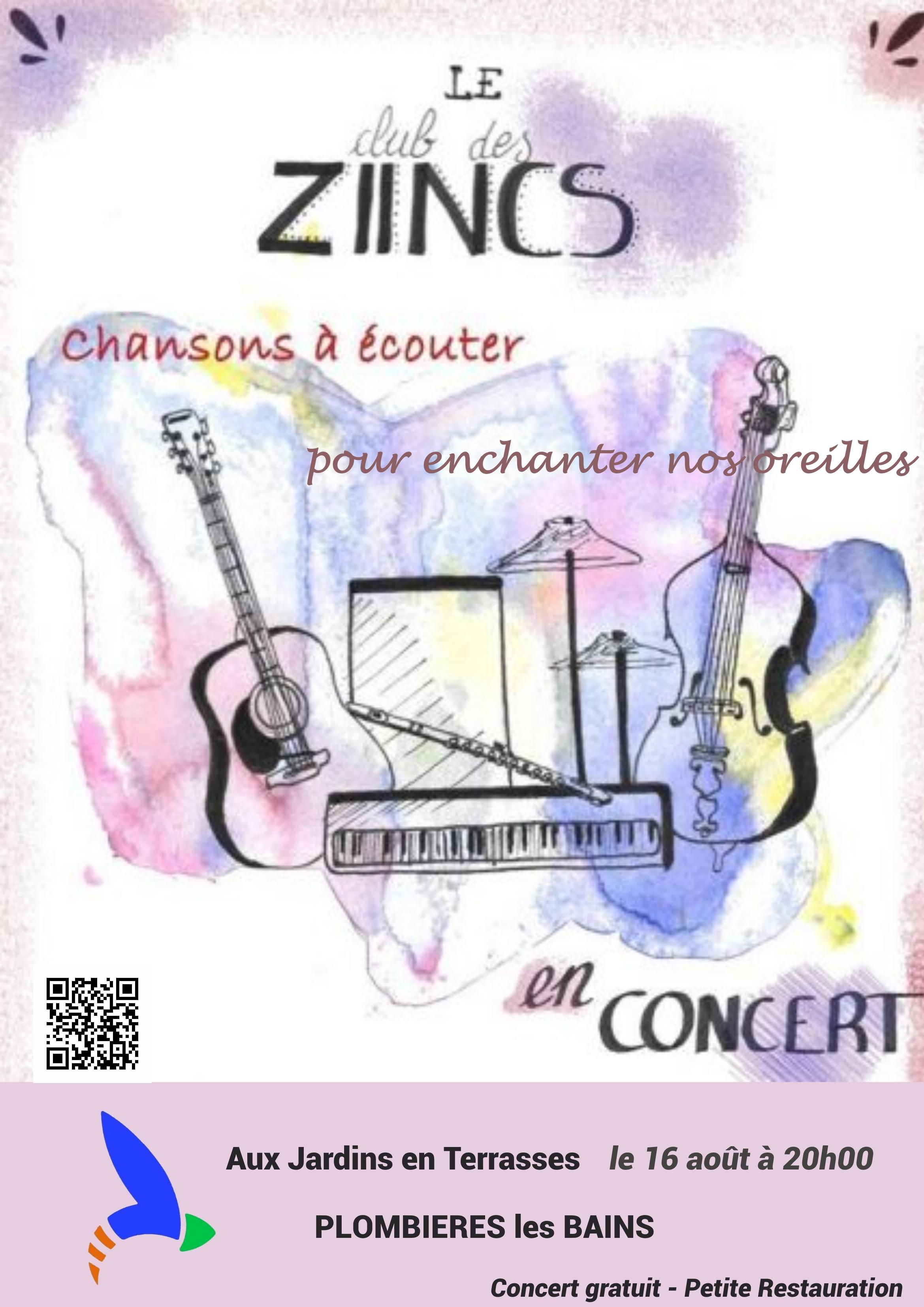club des zincs 2