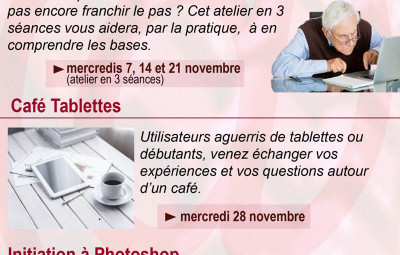 ATELIERS ND218