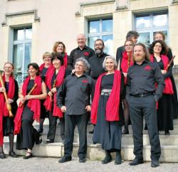 Ensemble baroque d'Epinal