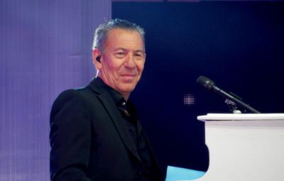 François Feldman  tournée stars 80  à Namur