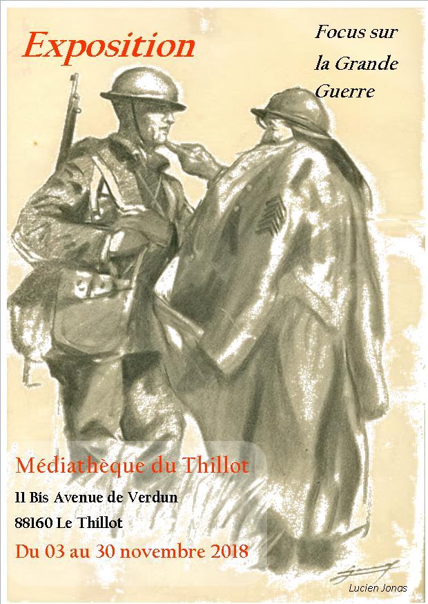 flyer Grande guerre