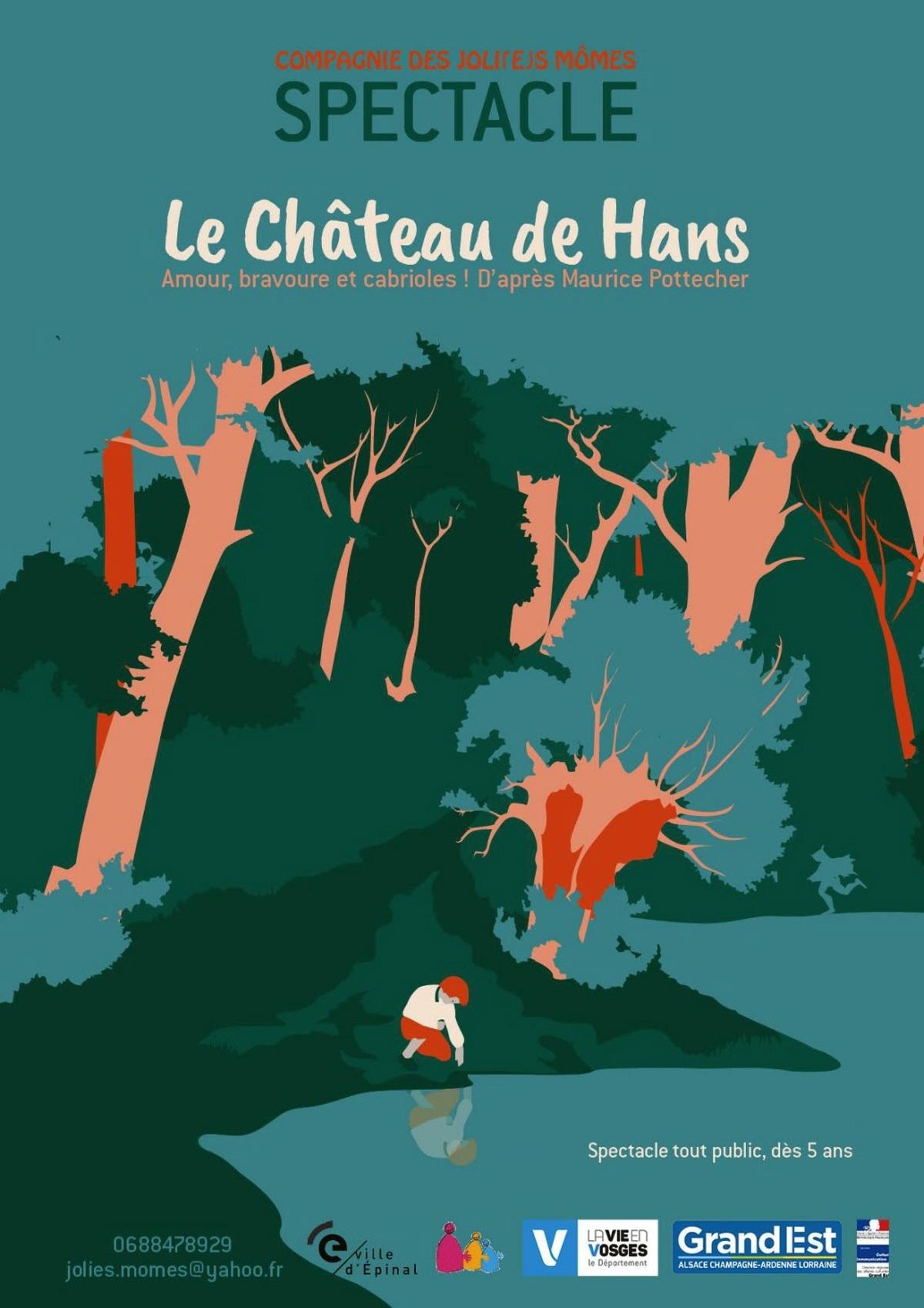 CHATEAU-HANS