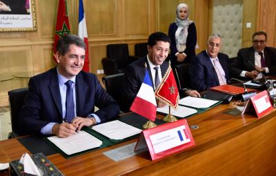 Signature coopération Grand Est-Oriental_Stadler-Région Grand Est