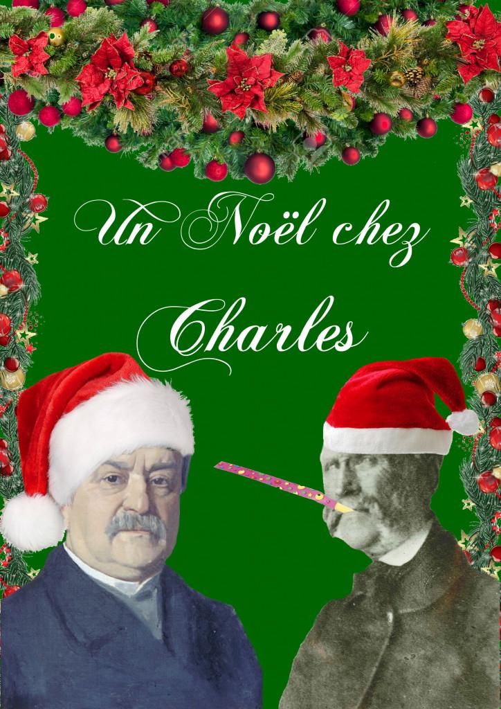 Un Noël chez Charles