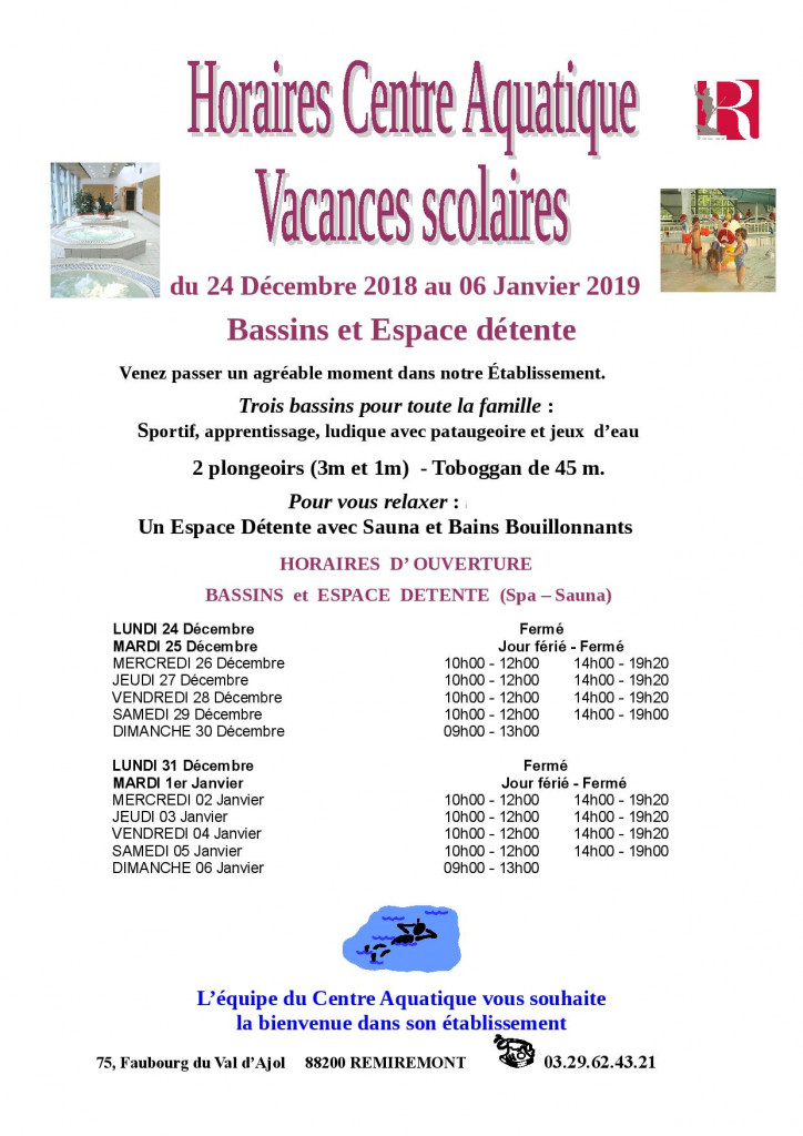 affiche horaires noel 18-page-001