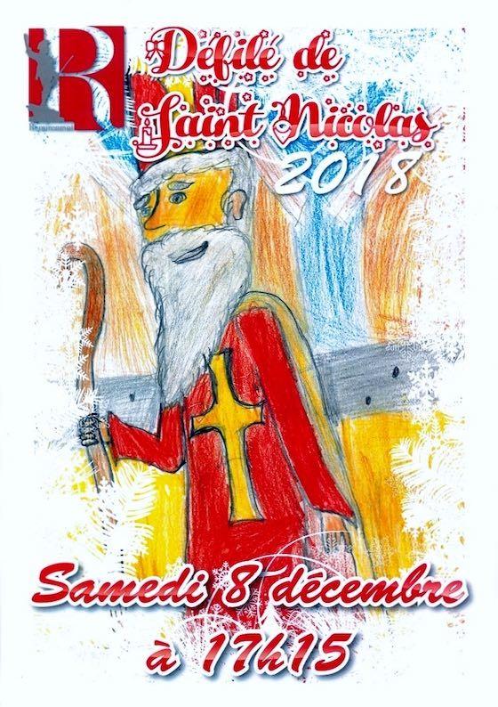 saint-nicolas 2018