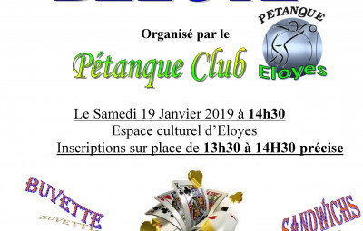 concours belote