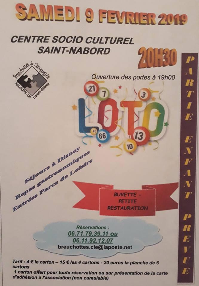 flyers loto
