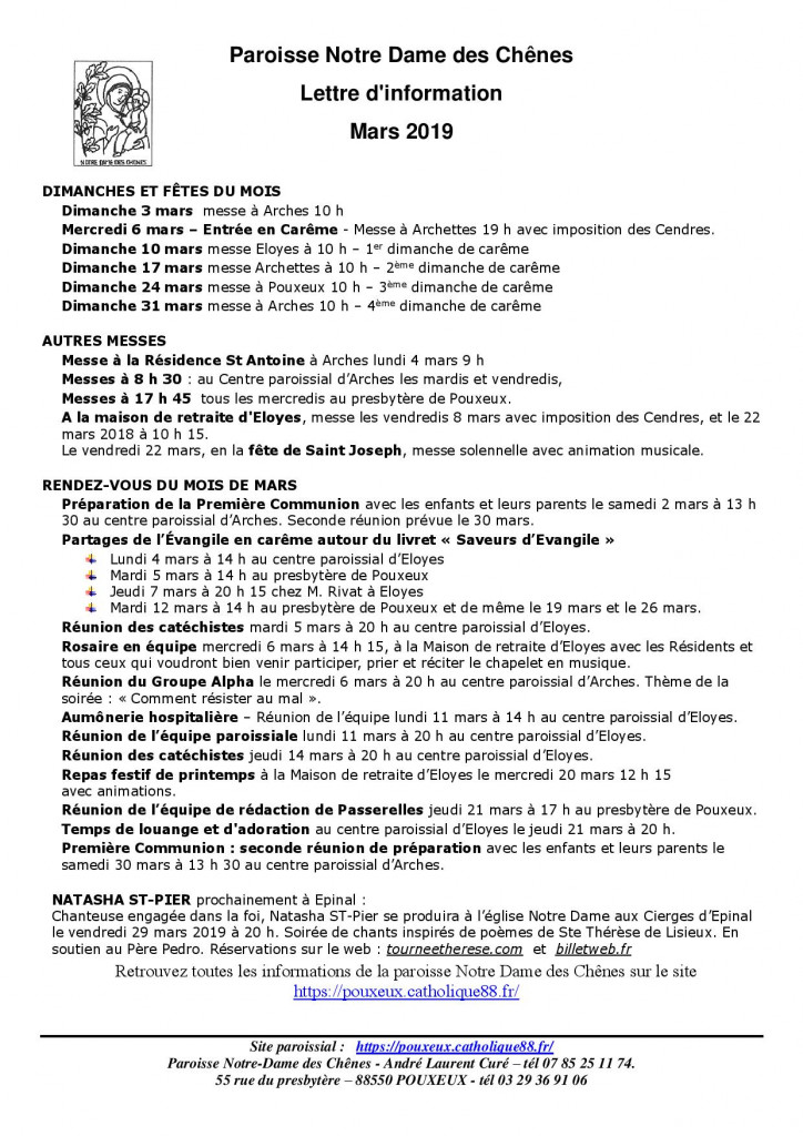 Lettre d information mars 2019-page-001