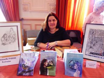 Emmanuelle Parme