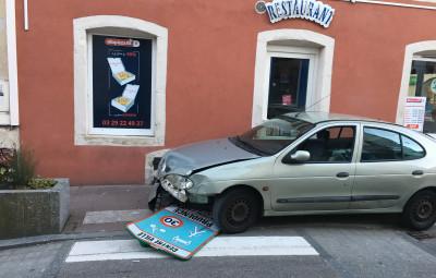 accident RMT