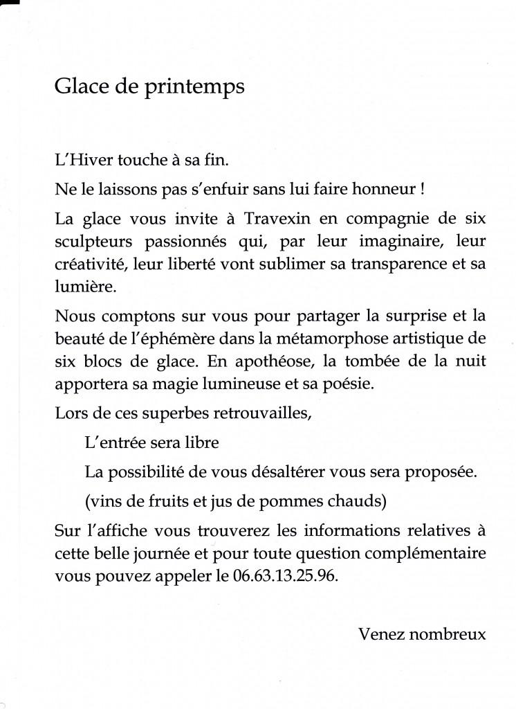 GLACE.DE.PRINTEMPS.Francis CUNY.10.03.2019