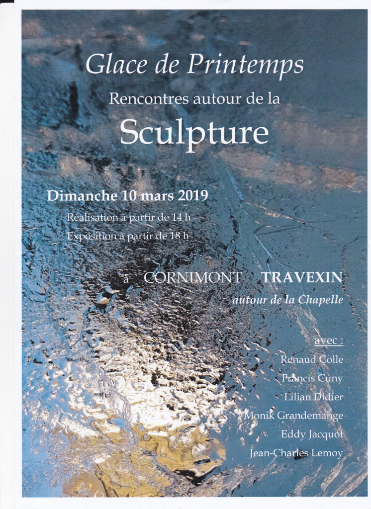 SCULPTURE.TRAVEXIN.10.03.2019