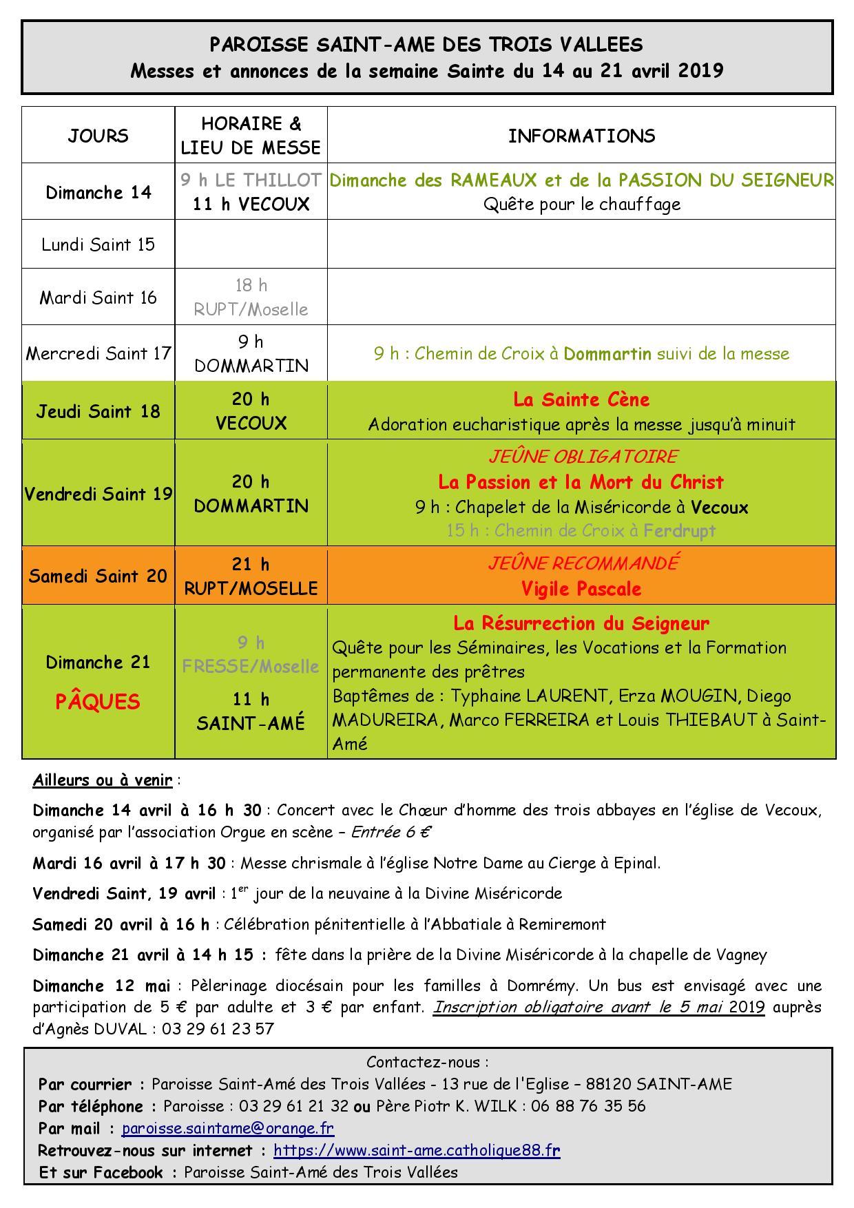 16 Annonces semaine Sainte du 14 au 21 avril avril 2019-page-001
