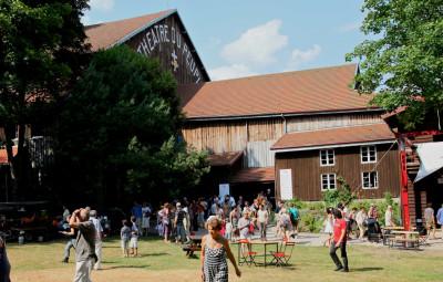 Photo de la page Facebook du Théâtre du Peuple - Maurice Pottecher
