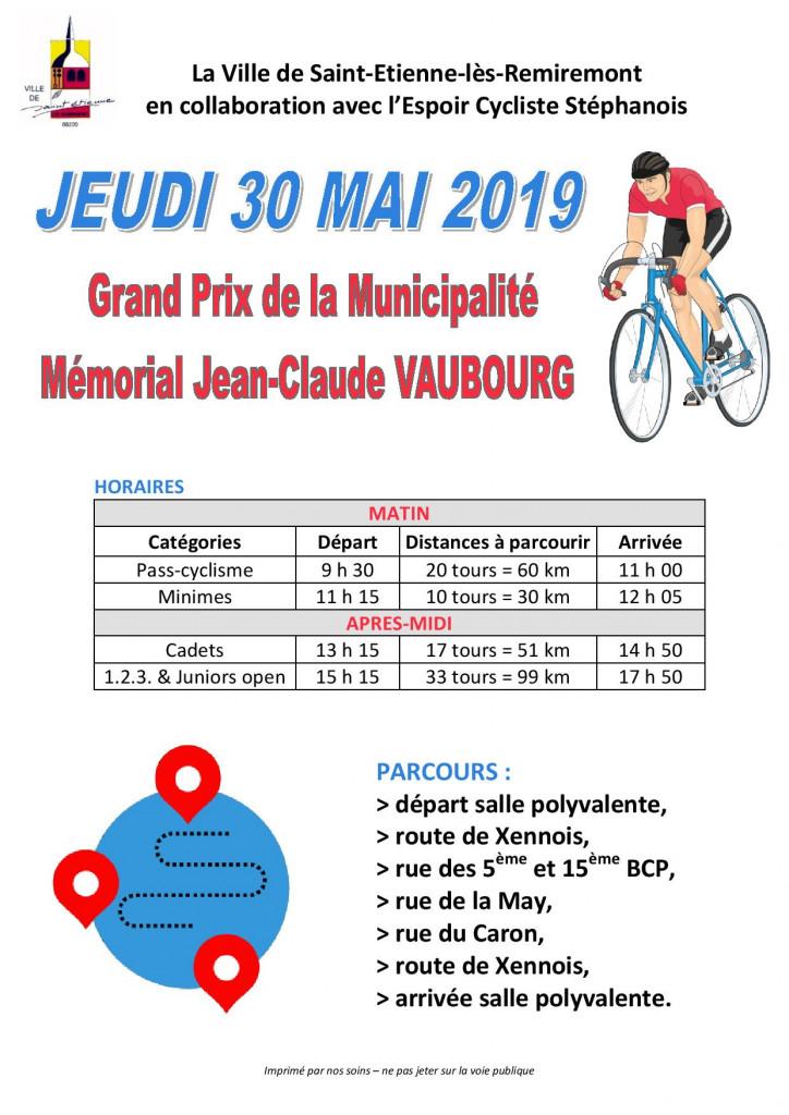 Affiche Grand Prix Municipalité Mémorial JC Vaubourg 2019-page-001