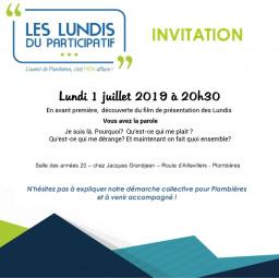 20190701 invitation