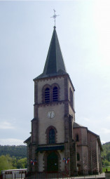 Julienrupt,_Église_Sainte-Claire