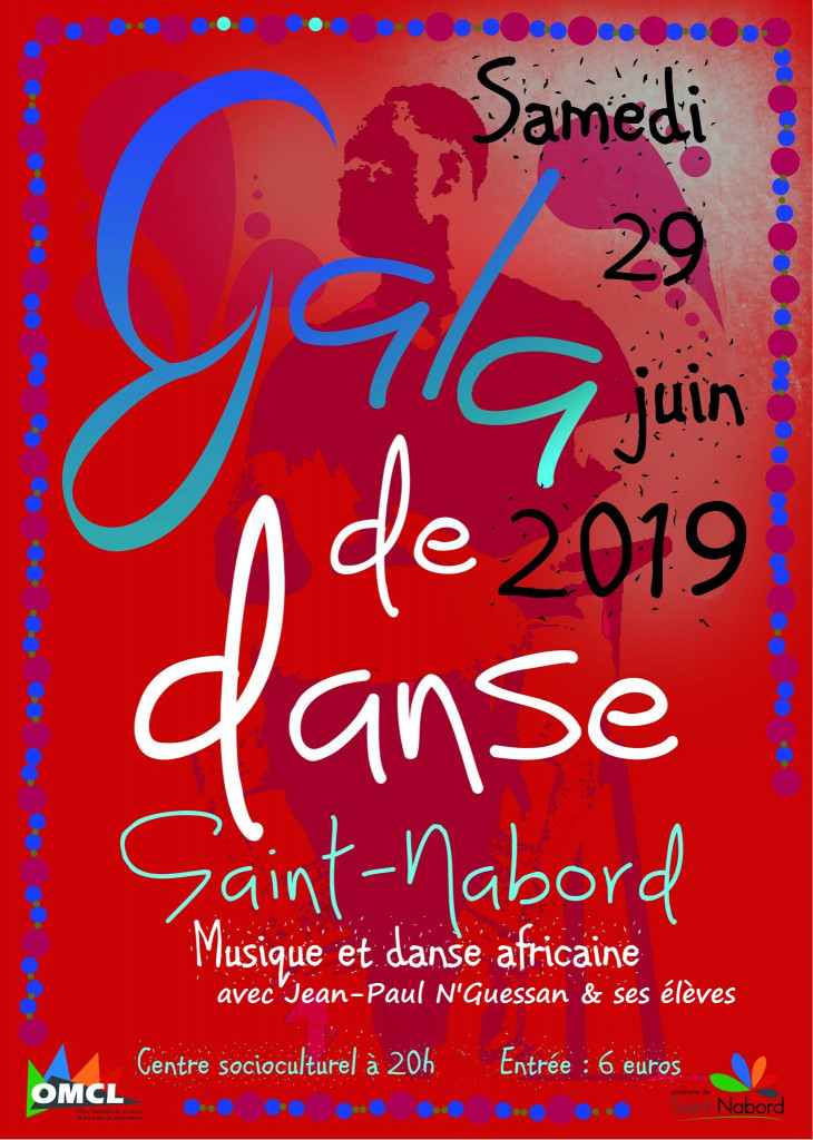 Spectacle ST NABORD 2019