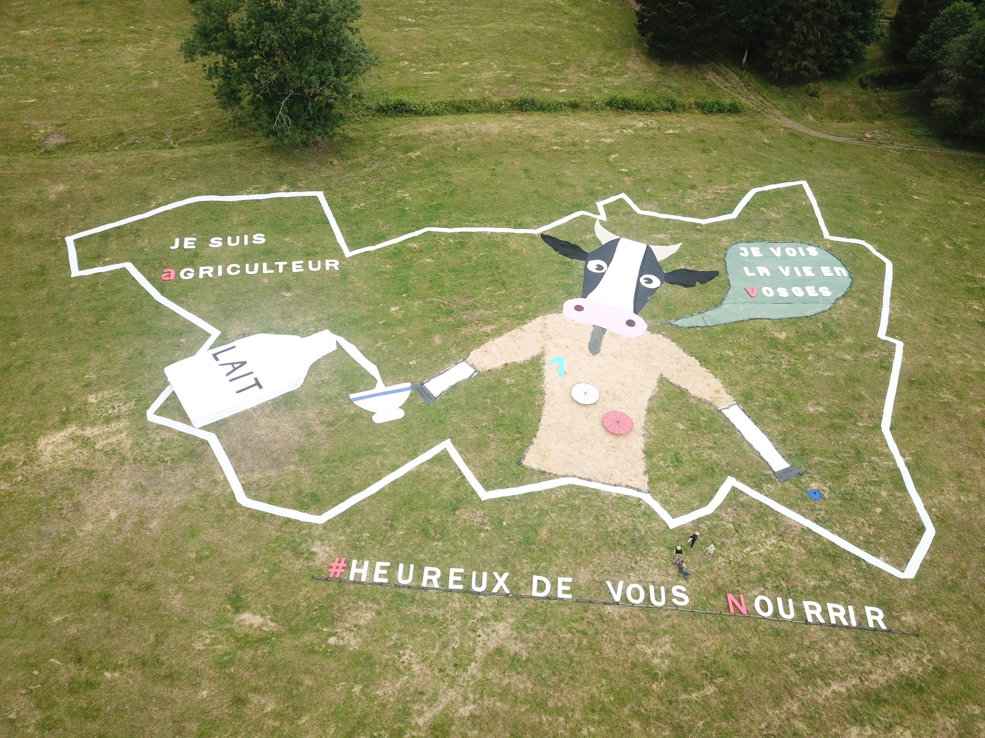 """Photo de la page Facebook """"Je Vois la Vie en Vosges"""""""