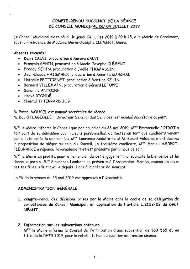 CR CONSEIL MUNICIPAL du 04.07.2019-page-001