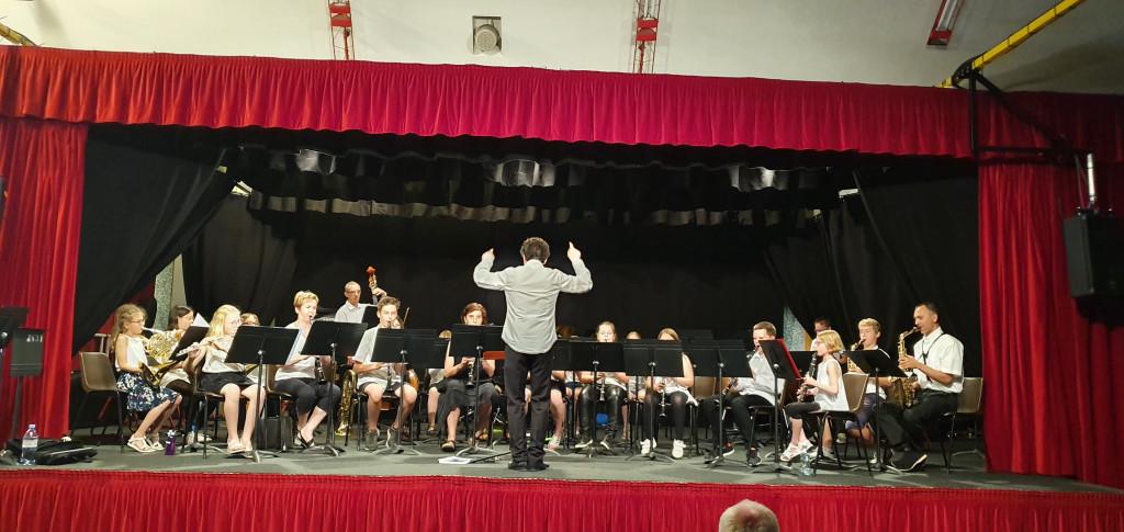 OrchestreJuniors