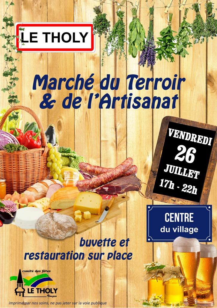 affiche_marché-terroir_CDF-2019