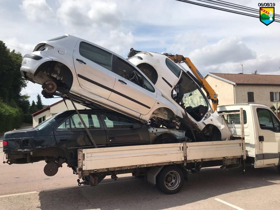 camionnette-surcharge