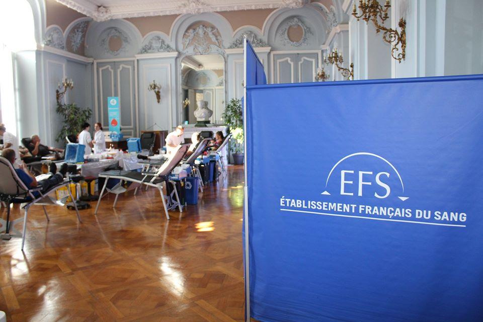 Page Facebook Ville de Remiremont