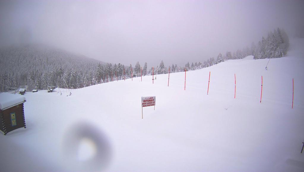 "Photo de la page Facebook ""Station Ski LISPACH-La Bresse"""