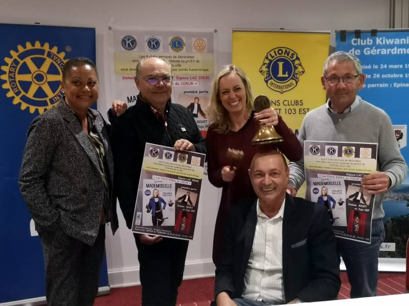 Projet-4-clubs-Melle-Serge-kiwanis-lions-rotary
