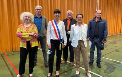 """Photo de la page Facebook """"Plombières les Bains"""""""
