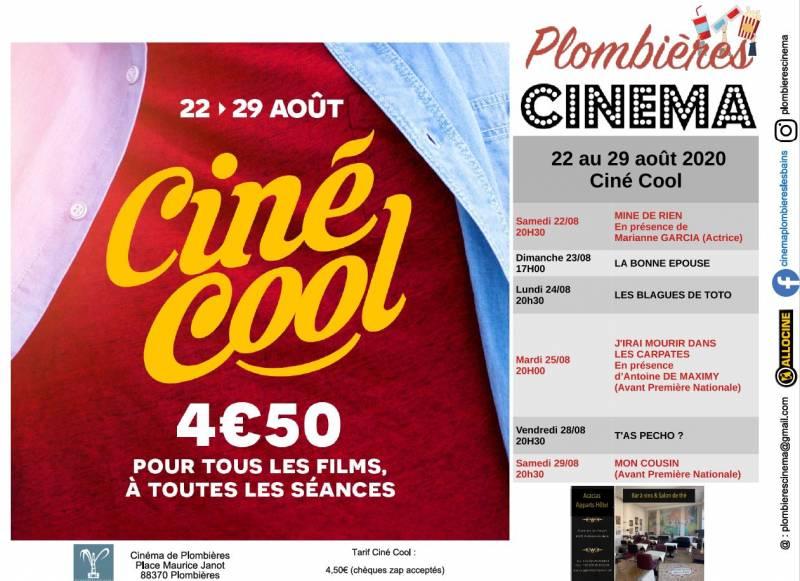 prog cine cool 1