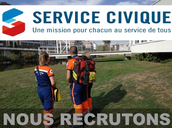 recrutement-VSC