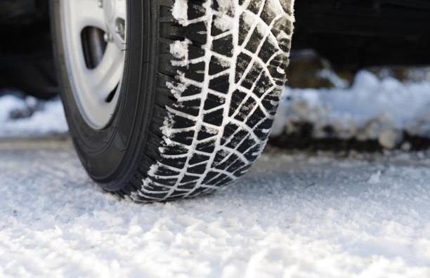 pneus neige