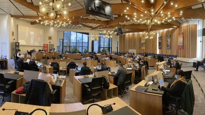 Assemblée-départementale