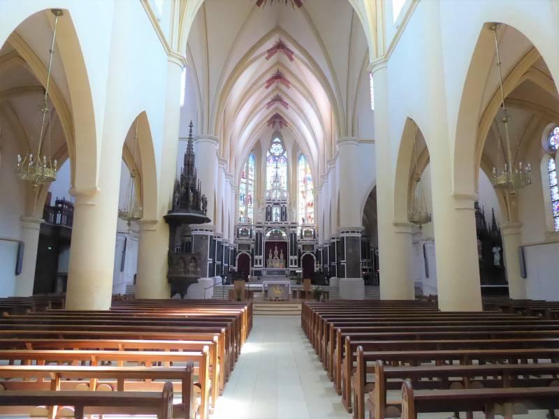 eglise paroisse saint mont remiremont