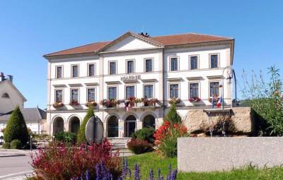 Mairie Vagney (Mairie)