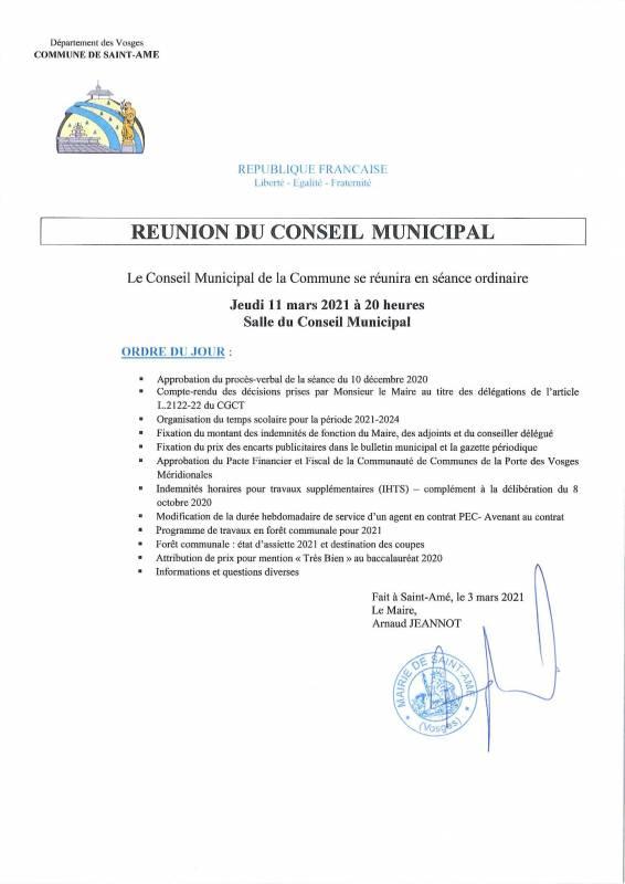 CM du 11 mars 2021 - ordre du jour-page-001