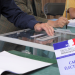 elections vote urne bulletin carte electorale
