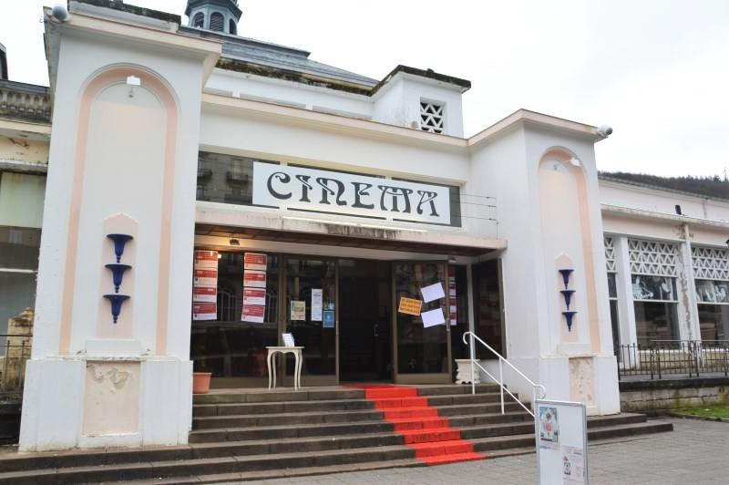 cinéma plombières